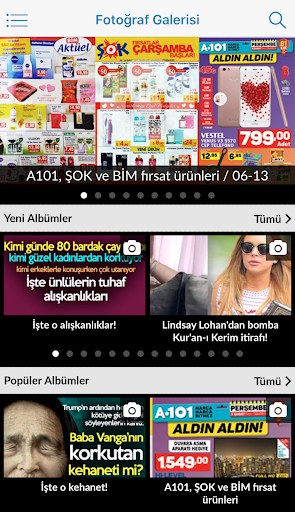 Memurlar.net screenshot 6