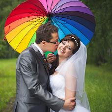 Wedding photographer Anastasiya Lebedeva (newsecret). Photo of 26.06.2014