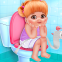 Baby Ava Daily Activities : Kids Educational Games icon