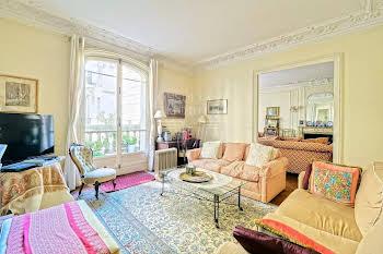 Appartement 6 pièces 192,75 m2