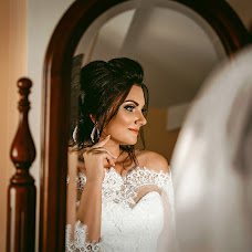 Wedding photographer Aleksey Novikov (alexnovikov). Photo of 01.09.2018