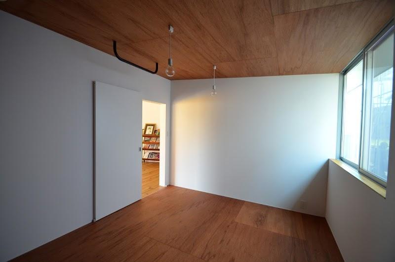 Casa en Ishikawa - Yasuhito Inamori / KELUN