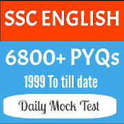 SSC English Quiz‏