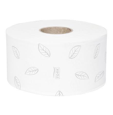 Toalettppr Tork Adv T2 12/kt