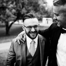 Wedding photographer Sergey Volkov (volkway). Photo of 28.08.2017