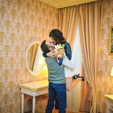 Wedding photographer Lyudmila Korotova (korotova-photo). Photo of 19.12.2015