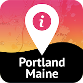 Cities - Portland, Maine