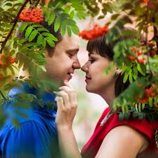 Wedding photographer Anastasiya Nagibina (AnaBela). Photo of 16.08.2015