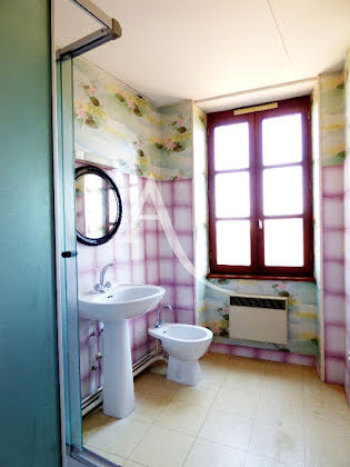 Vente maison 6 pièces 201,25 m2