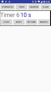 App SS Stopwatch Timer Tally APK for Windows Phone