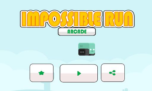 Impossible Run Arcade