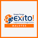 Cpmtracking Êxito Malotes icon