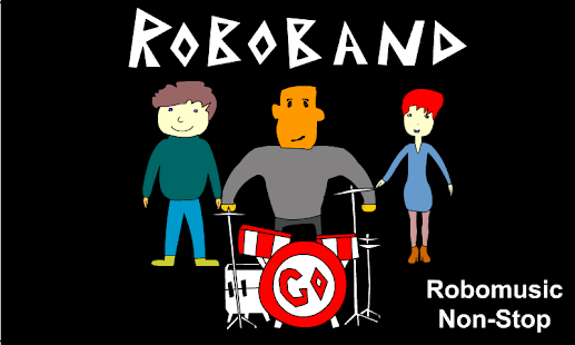 Roboband- screenshot thumbnail