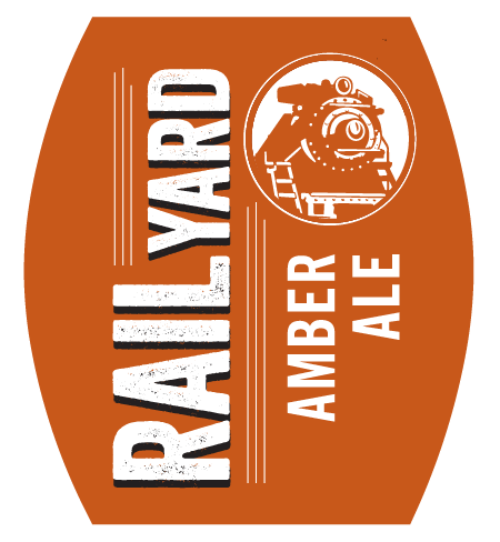 Logo of Wynkoop Railyard Amber Ale