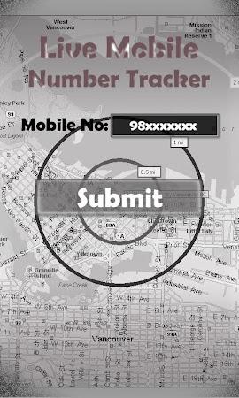 Mobile Number Tracker 1.0.4 screenshot 658575