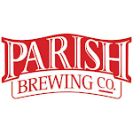 Logo of Parish Double Dry Hopped Envie