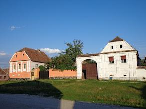 Photo: 147 und 146 (alte Hnr. 2 und 3)
