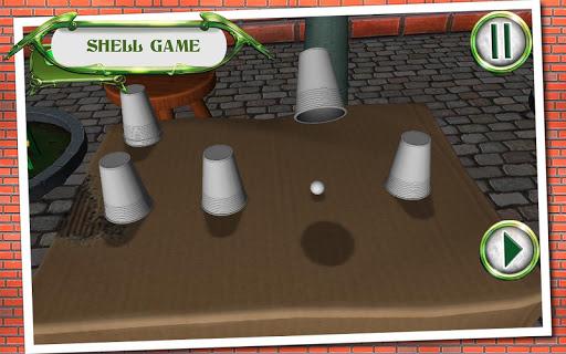 Shell Game screenshot 11