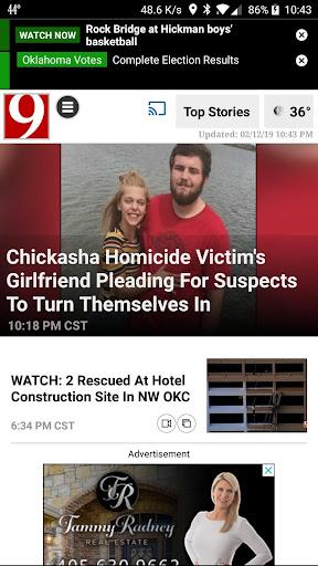 News 9 7.0.352 Screenshots 2