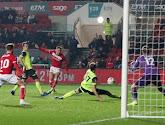 FA Cup : Huddersfield et ses Belges surpris à Bristol, Arsenal passe facilement