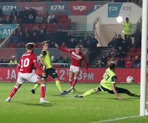 Championship-club trapt bal niet meer buiten bij blessure