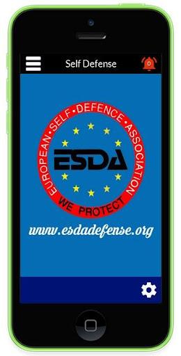 Practical Self Defense ESDA