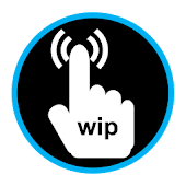WiPointer - Air Mouse