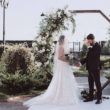 Wedding photographer Yaroslav Babiychuk (Babiichuk). Photo of 29.10.2018