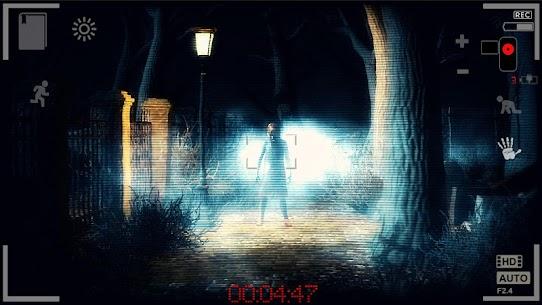 Mental Hospital VI – Child of Evil (Horror story) 3