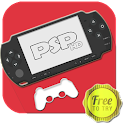 Emulator For PSP Games - Prank icon