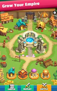 Wild Castle MOD APK  (Unlimited Money) 3