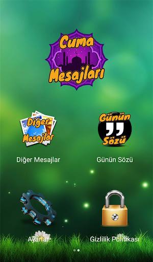 Mevlid Kandili Mesajlaru0131, Cuma Mesajlaru0131 3.9.0.1.31 Screenshots 4