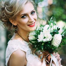Wedding photographer Albina Paliy (yamaya). Photo of 10.09.2016