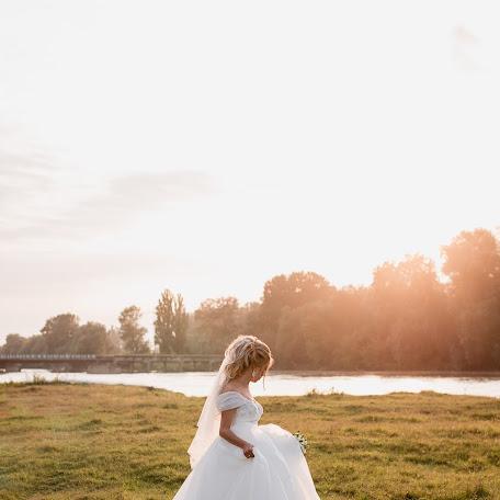 Wedding photographer Tanya Voropaeva (makaroha). Photo of 24.09.2017