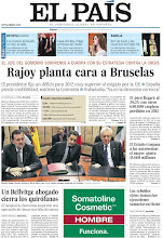 Photo: Mariano Rajoy planta cara a Bruselas; el hospital Bellvitge de Barcelona, ahogado, cierra los quirófanos; y los nuevos Grimaldi no dan la talla, en nuestra portada del sábado 3 de marzo http://srv00.epimg.net/pdf/elpais/1aPagina/2012/03/ep-20120303.pdf