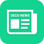 Deco News - Ionic 4 Mobile App for Wordpress 0.0.1