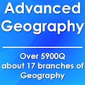 Advanced Geography Over 5900Q icon