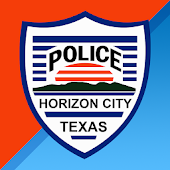 Horizon City PD