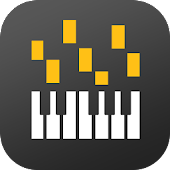Chordana Play Android APK Download Free By CASIO COMPUTER CO., LTD.