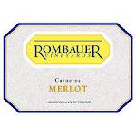Rombauer Carneros Merlot