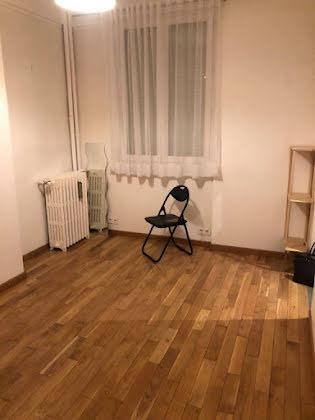 Location studio 22,31 m2