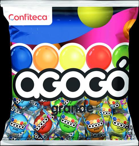 chicle agogo frutas 150 und