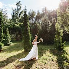Wedding photographer Vladislav Malinkin (Malinkin). Photo of 10.02.2017