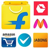 All in 1 Shopping App:BIG SALE