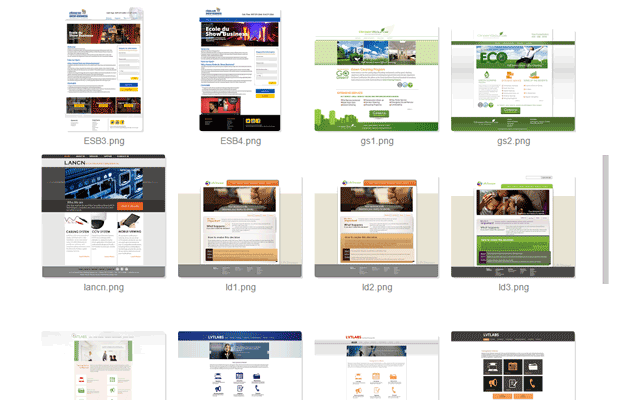 Google Sites Templates Chrome Web Store - Google pages templates