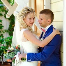 Wedding photographer Andrey Sigov (Sigov). Photo of 07.02.2016
