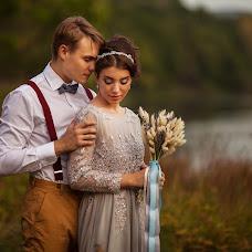 Wedding photographer Darya Shvydkaya (bliaznec). Photo of 05.03.2018
