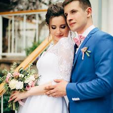 Wedding photographer Elena Ryabukhova (Mathreshka). Photo of 11.08.2017