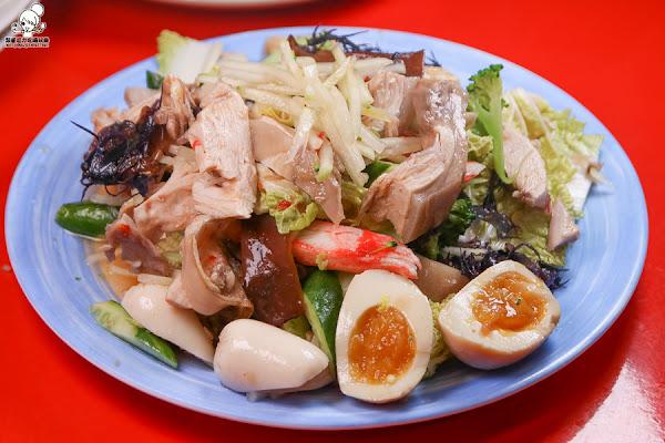 南霸天起家的鮮鹽堂泰式鹽水雞,獨門醬料虜獲老饕味蕾、食材再升級 必吃冰鮮土公雞