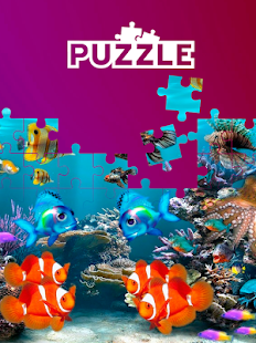 Download Aquarium with fish For PC Windows and Mac apk screenshot 1
